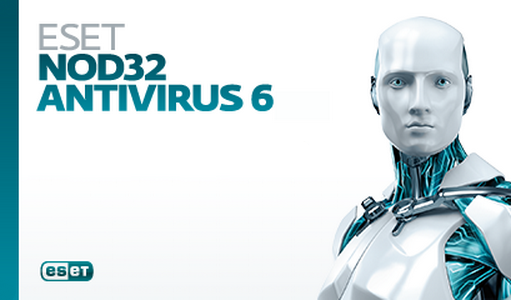Eset Nod 32 Antivirus+License Key