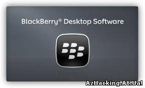 BlackBerry Desktop Software 6.1.0