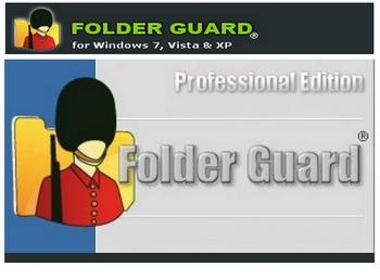 Folder Guard 8.4.0.1401 Professional + Reg