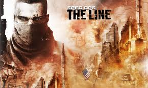 Specs Ops:The Line (2013)