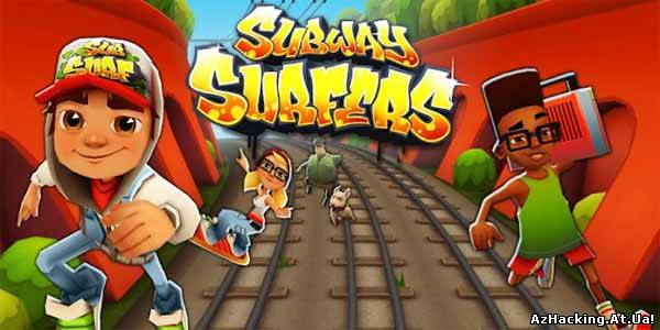Subway Surf pc