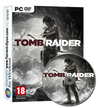 TomB Raider [Skidrow] 2013 Game
